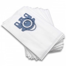 Vrečke za sesalnik Miele U, 10 kos