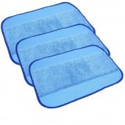 Set krpic za mokro čiščenje za iRobot Braava 320 / 321 / 380 / 390