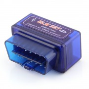 ELM327 Bluetooth vmesnik za OBD2 diagnostiko