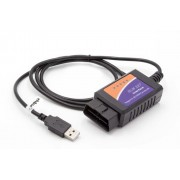 ELM327 USB vmesnik za OBD2 diagnostiko