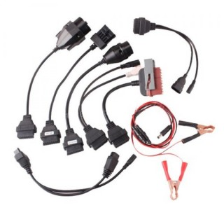 Komplet diagnostičnih adapterjev iz OBD1 na OBD2
