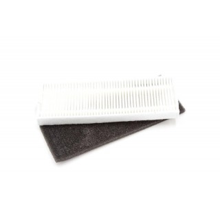Set HEPA filtrov za Ecovacs Deebot M81 / DM81 / DT85