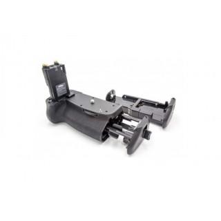 Baterijsko držalo za Canon EOS 60D / EOS 60DA