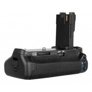 Baterijsko držalo za Canon EOS 70D / EOS 80D