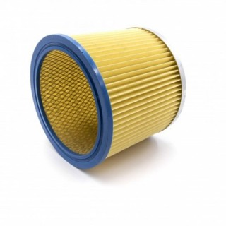 Kartušni filter za Kärcher NT221 / Rowenta RU 01 / RU 02, rumeni