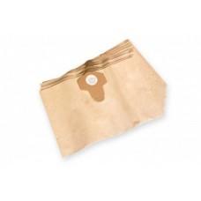 Vrečke za sesalnik Einhell NTS 1400 / Parkside PNTS 1400, papir, 10 kos