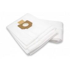 Vrečke za sesalnik Nilfisk Alto Attix 7 / Alto Attix 19, 10 kos