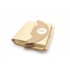 Vrečke za sesalnik Kärcher A2501 / A2601 / A3001, 6.904-143.0, papir, 10 kos