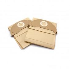 Vrečke za sesalnik Kärcher WD2 / A2004 / A2014 / A2064, 6.904-322.0, papir, 10 kos