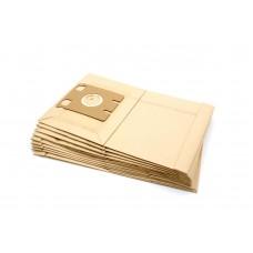 Vrečke za sesalnik Miele E, papir, 10 kos