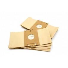 Vrečke za sesalnik Nilfisk Compact C10 / Coupe / GM60, papir, 10 kos