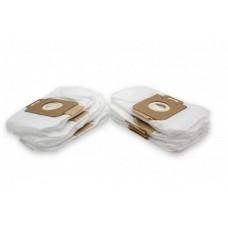 Vrečke za sesalnik Nilfisk Force / Power, 10 kos