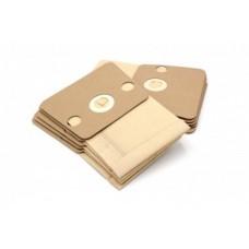 Vrečke za sesalnik Rowenta Neo / Soam / ZR480, papir, 10 kos
