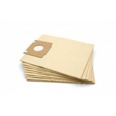 Vrečke za sesalnik Rowenta Tonixo / ZR455, papir, 10 kos