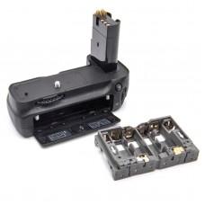 Baterijsko držalo za Nikon D200
