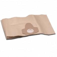 Vrečke za sesalnik Einhell NTS 1500 / VMS1220S, papir, 5 kos