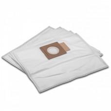 Vrečke za sesalnik Makita DVC260 / DVC260Z, 5 kos