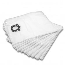 Vrečke za sesalnik Kärcher WD 4 / WD 5 / WD 6, 2.863-006.0, 10 kos