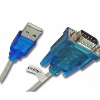 Adapter iz RS232 na USB
