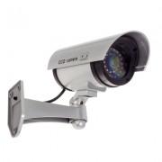 Lažna nadzorna kamera z utripajočo LED