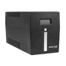 Green Cell UPS brezprekinitveno napajanje Micropower 1500VA
