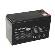 Green Cell AGM baterija 12V 7Ah