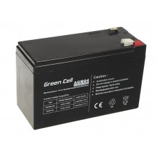Green Cell AGM baterija 12V 7Ah
