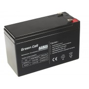 Green Cell AGM baterija 12V 9Ah