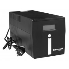 Green Cell UPS brezprekinitveno napajanje Micropower 1000VA