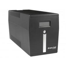 Green Cell UPS brezprekinitveno napajanje Micropower 2000VA