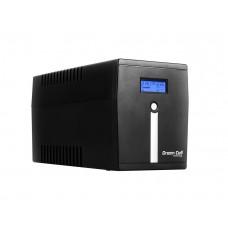 Green Cell UPS brezprekinitveno napajanje Microsine 2000VA
