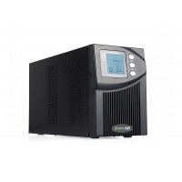 Green Cell UPS brezprekinitveno napajanje Online MPII 1000VA
