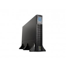 Green Cell UPS brezprekinitveno napajanje Online RTII 3000VA