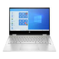 Prenosnik HP Pavilion x360 Convertible 14-dw1669nz / i5 / RAM 8 GB / SSD Disk / 14,0″ FHD