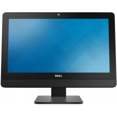 Rabljen računalnik Dell Optiplex 3030 All-in-One / i5 / RAM 8 GB / SSD Disk