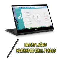 Rabljen prenosnik Dell Latitude 7389 2-in-1 Touch / i5 / RAM 8 GB / SSD Disk / 13,3)